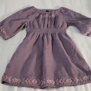 Baby Gap Dress- Size 18-24 months